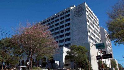 CSJ solicita restitución de juez y luego se retracta