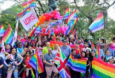 """""""Me parece perfecto que sea prohibida"""", afirma concejal con respecto a nueva marcha LGBTI en CDE"""