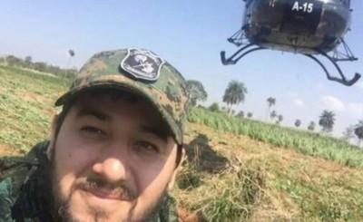 Matan a agente de la Policía Antinarcóticos durante allanamiento
