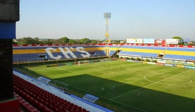HOY / APF no costeará la reparación del Feliciano Cáceres