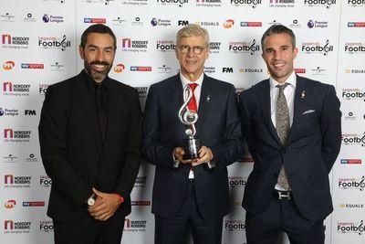 Wenger rechazó ofertas para volver a Inglaterra