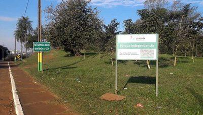 Construirán complejo olímpico en Pdte. Franco