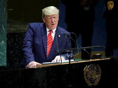Caso Ucrania: Trump prohíbe a embajador testificar en el Congreso