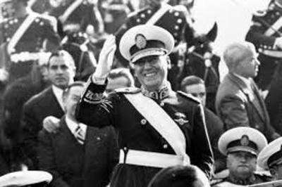 A 124 años del nacimiento de Juan Domingo Perón, sus mejores frases