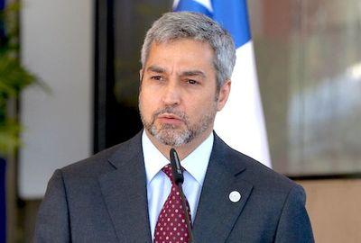 Paraguay se adhiere al respaldo del presidente ecuatoriano