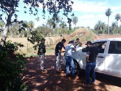 Fiscalía abre investigación por delitos ecológicos y Mades dispone cierre del vertedero de Yaguarón