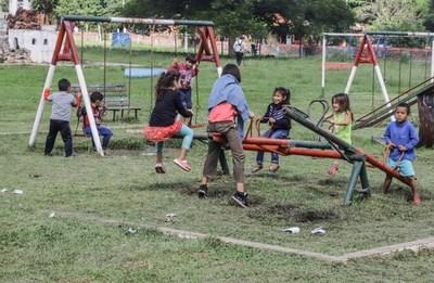 PARAGUAY RECIBE RECONOCIMIENTO DE LOS ESTADOS UNIDOS  POR SU LUCHA CONTRA TRABAJO INFANTIL