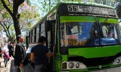 Mañana intentarán destrabar paro del transporte público Ante el anuncio por parte de las empresas del Transporte Público sobre el inicio de un paro en el sector transporte a partir de las p00:00 horas de este viernes, se confirma que este miércoles se lle