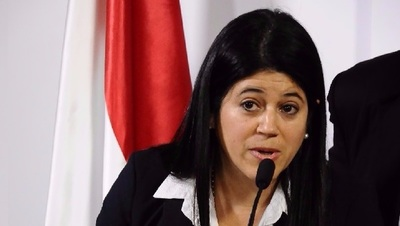 Abdo Benítez nombra nueva jefa de Gabinete