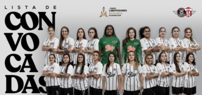 HOY / Libertad y Cerro, listos para la Copa Libertadores