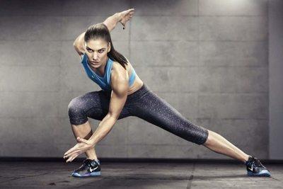 Media hora de ejercicios alivia el alma y el cuerpo
