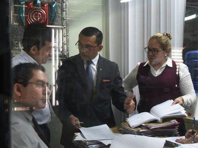 Audio revela que Soler pidió USD  50.000 para titular dos inmuebles
