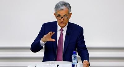 La FED analiza comprar Bonos para fortalecer las reservas