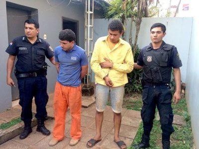 Condenan a dos motochorros que asesinaron para robar un celular