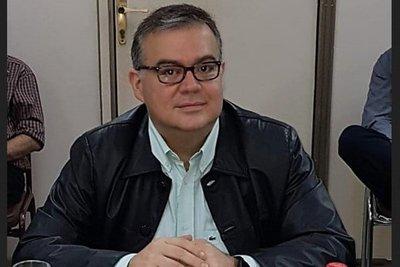 """Julio Ullón dice que su renuncia fue """"para calmar las aguas en Añetete"""""""