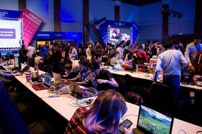 Tigo Campus Party trajo innovación y tecnología a Paraguay