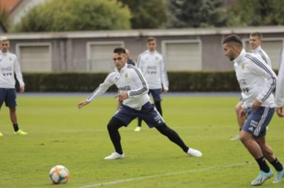 HOY / Alemania y Argentina se enfrentan sin Messi ni Kroos