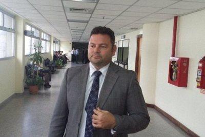 Procurador asegura que se hicieron las comunicaciones a Interpol
