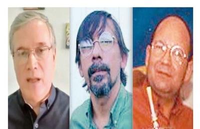 Sin código rojo fue imposible detener a Arrom, Martí y Colmán, explica fiscal