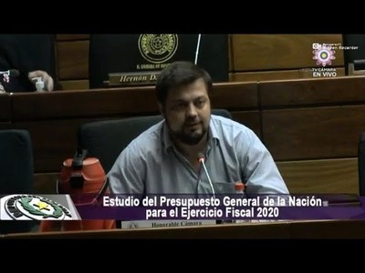 DIPUTADO PIDIÓ A IPS UN MATERNO INFANTIL PARA ITAPÚA