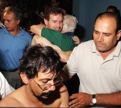 Finlandia se convirtió en el tercer país en dar refugio a prófugos de la justicia paraguaya
