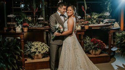 Marido y mujer por siempre