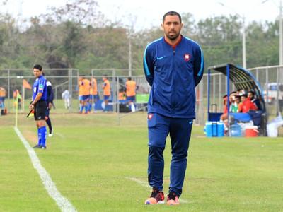 Jorge Achucarro, listo para aportar con su experiencia