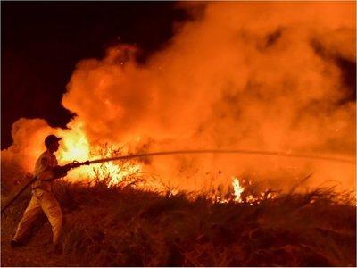 Diputados aprueba prohibición de quema prescrita