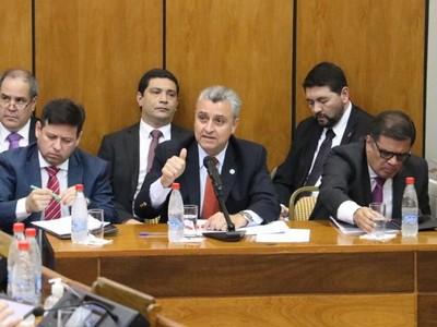 Combate al EPP es responsabilidad de la FTC, no de la Policía, afirma ministro del Interior