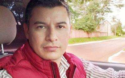 Mario Vega es nuevo titular del Indert