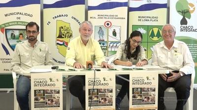 Presentan programa para el Encuentro Chaco Integrado 2019