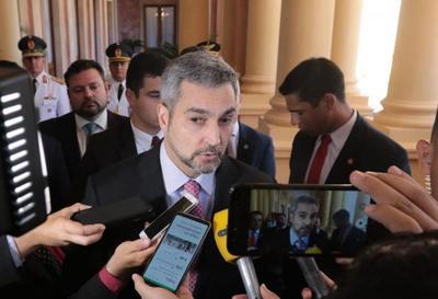 Paraguay buscará adoptar las medidas diplomáticas necesarias para reclamar lo ocurrido en el caso Arrom y Martí