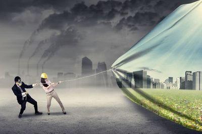 ¿Infraestructura sostenible?
