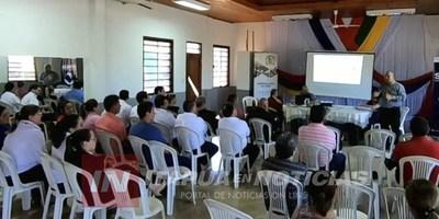 FRAM: AVANZA PROYECTO DE ALCANTARILLADO