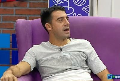 Julio Cáceres, Brian Montenegro y Santiago Vera se lucen en Sportivísimo