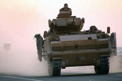 UE pide a Turquía detener su ofensiva militar en Siria