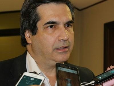 El FG no tiene nada que ver con el caso Arrom-Martí- Colmán, aseguró Carlos Filizzola