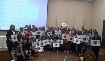 JORNADA DE CAPACITACIÓN A PERSONAL DE ENFERMERÍA Y LÍDERES COMUNITARIOS DE LA SÉPTIMA REGIÓN SANITARIA.