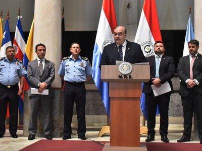 Gobierno acusa a Acnur y a Uruguay de ayudar a prófugos