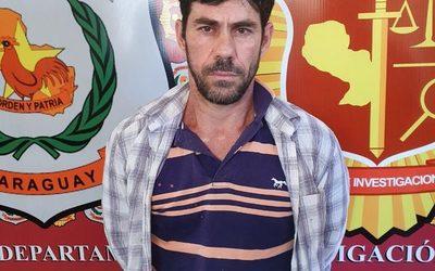 Magistrada ordena expulsión   de brasileño fugado de la cárcel