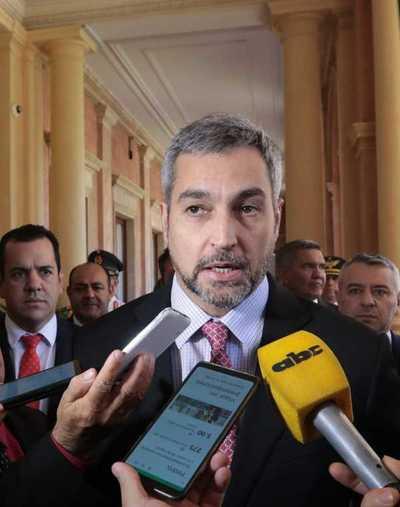 Gobierno tramitará detención de Arrom, Martí y Colmán