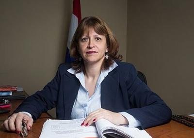 Fiscal Gilda Villalba será asignada para investigar Fonacide