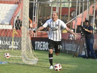 Duelo de Primera en la Copa Paraguay