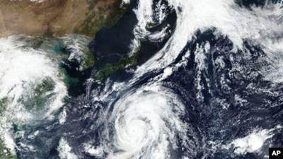 Japón toma medidas ante la inminente llegada de tifón Hagibis