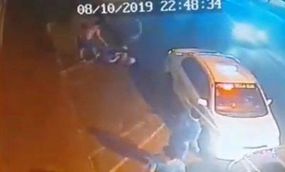 Agresión de taxistas podría tratarse como delito de acción penal pública