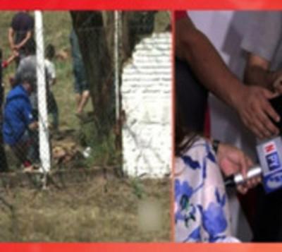 Rally: Ministerio de la Niñez lanza campaña para evitar abusos