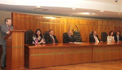 Conferencia para jueces sobre instrumentos de La Haya