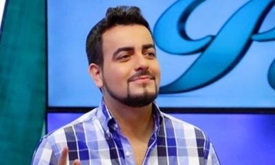 Gualdir Domínguez afirmó que está en tratativas con un canal