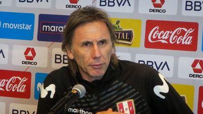 """Gareca: """"Uruguay siempre goza del respeto nuestro"""""""