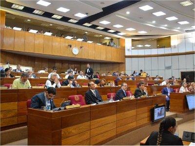 Senado aprueba con modificaciones ampliación de tarifa social de la ANDE